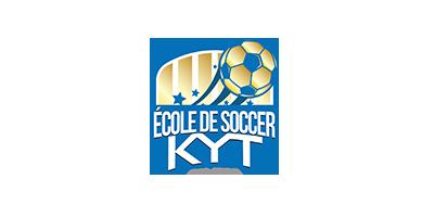 École de soccer Kyt