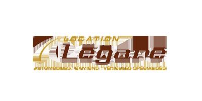 Location Légaré