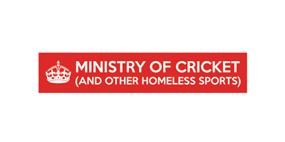 Ministry of Cricket and Other Homeless Sports