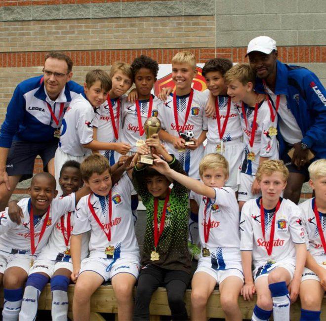 Soccer Montréal Outremont Mont-Royal